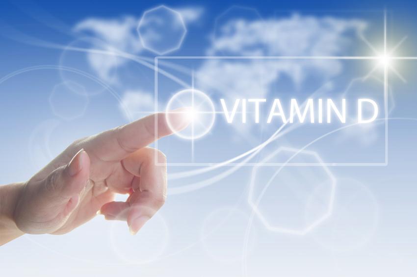 Mal wieder Vitamin D