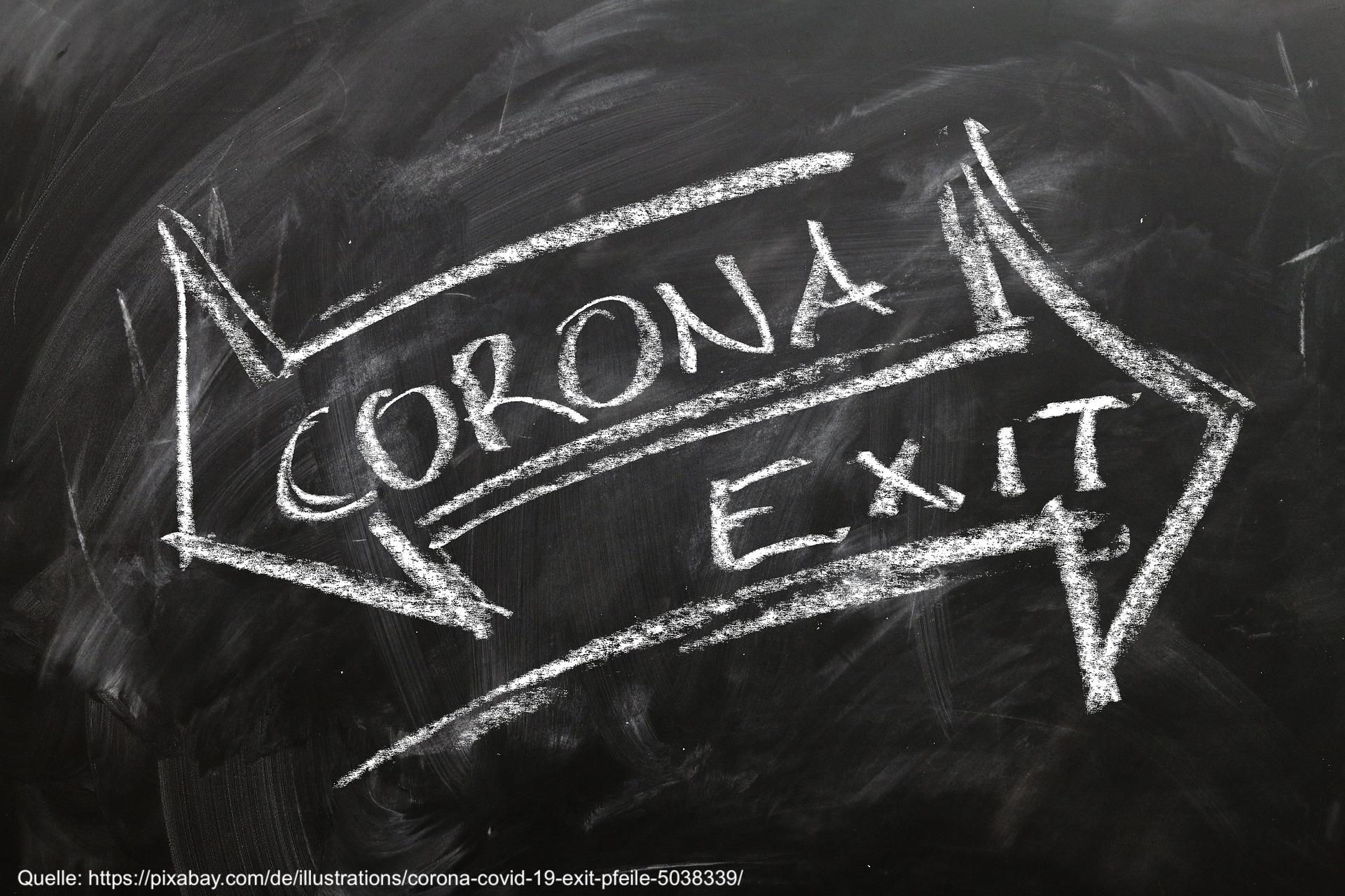 Neue Coronamaßnahm...