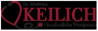 Dr. Matthias Keilich – Hausärztliche Privatpraxis Berlin Steglitz Logo